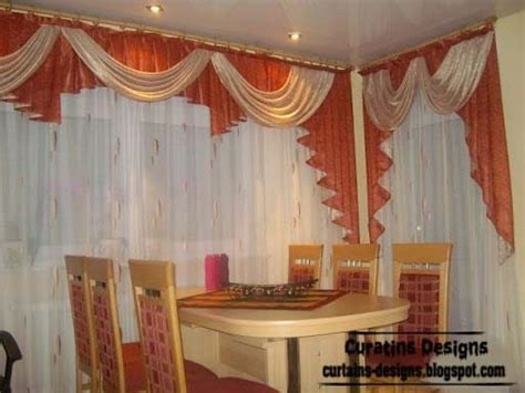 luxury orange curtains drapes and window treatments 10 top luxury drapes curtain designs unique drapery styles