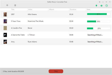 free download convert music from spotify to mp3 sidify music converter freeware review free download and