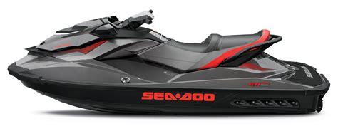 sea doo gti limited 155 sea doo onboard - Waterscooter Nieuw