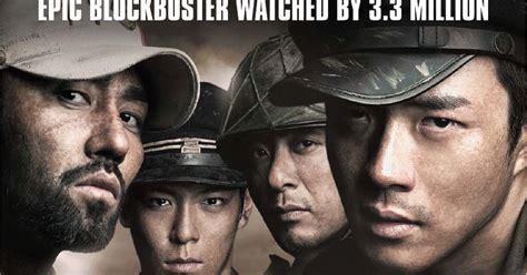 film perang hebat mus cookies movie perang korea terbaik