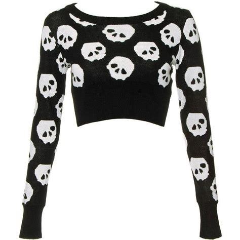 1000 ideas about skull sweater on skull tank