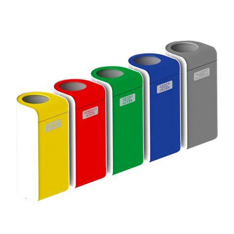 contenitori raccolta differenziata ufficio contenitori con coperchio basculante prodotti
