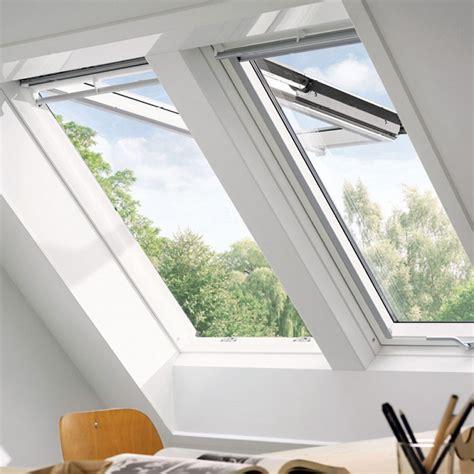 Dachfenster Mit Rolladen by Velux Dachfenster Mit Rolladen Preise Great With Velux