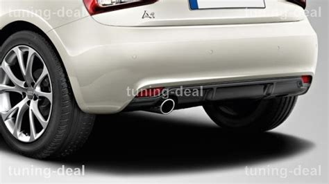 Audi A1 5 Türer by Tuning Deal