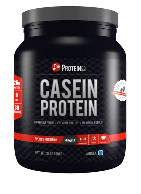 Protein Casein Protein Lift All The Things