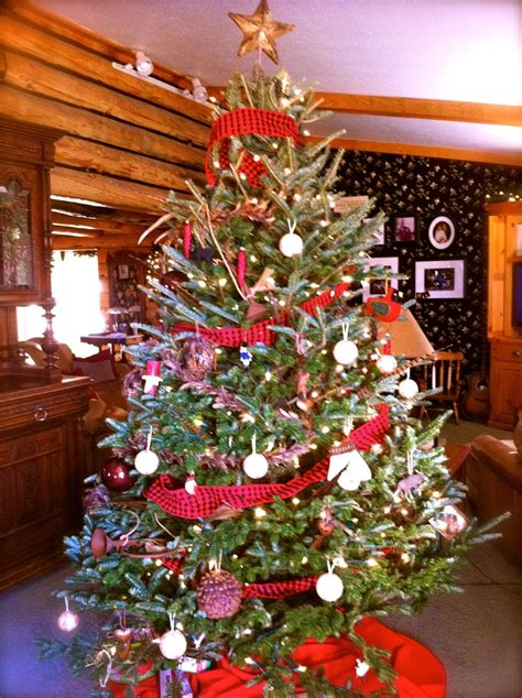 country ornaments for trees 93 best oh tree images on
