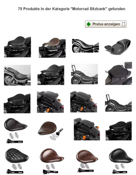 Motorrad Sitzbank Custom by Suzuki Vs 1400 Intruder Sitzbank Versand