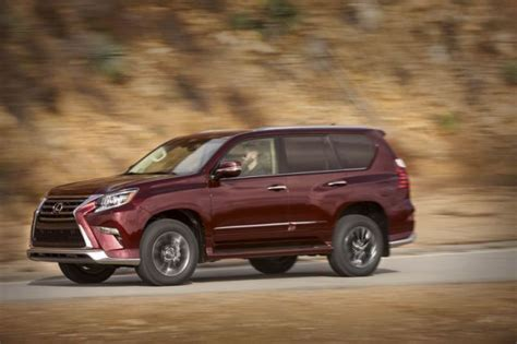 2019 Lexus Availability by 2019 Lexus Gx 460 Changes Specs And Price 2019 2020