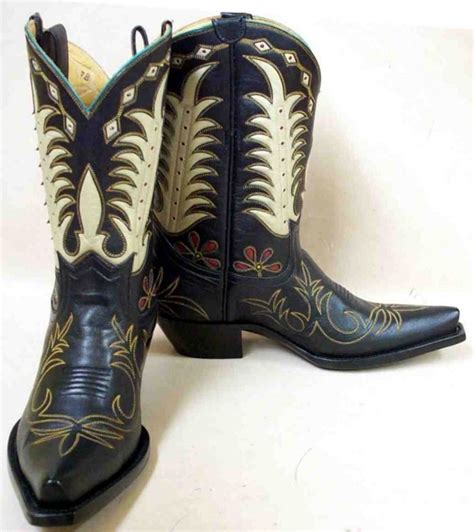custom mens cowboy boots 27 best handmade custom boots of the month and limited