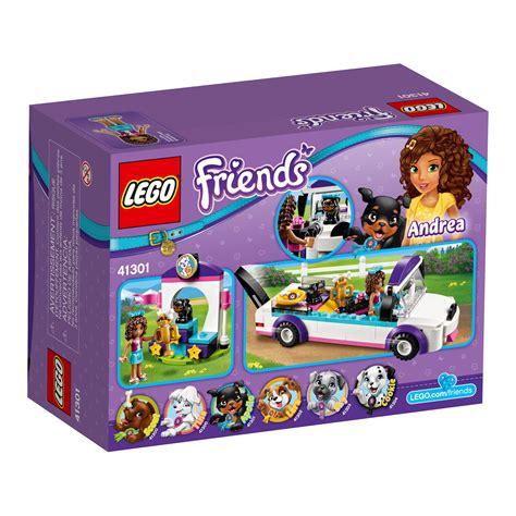 lego friends puppy parade lego friends puppy parade 41301 popular toys
