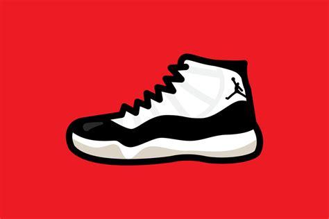 Drawing Jordans by Focus Artist Kick Draw By Rhyen Ellis Sole Collector