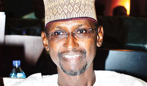 biography of muhammad bello fct minister buhari s cabinet the good the blunders and the ugly