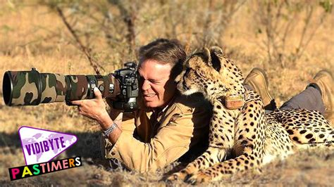 The Best Photographer by 10 Professional Wildlife Photographers In World