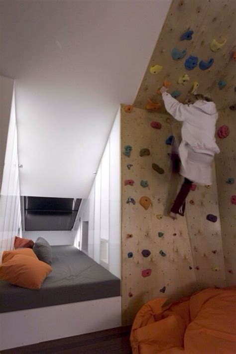 climbing wall in the bedroom epic awesome bedrooms