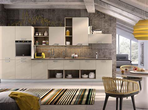 cucina ala cucina ala cucine gold di ala cucine laccato lucido colore