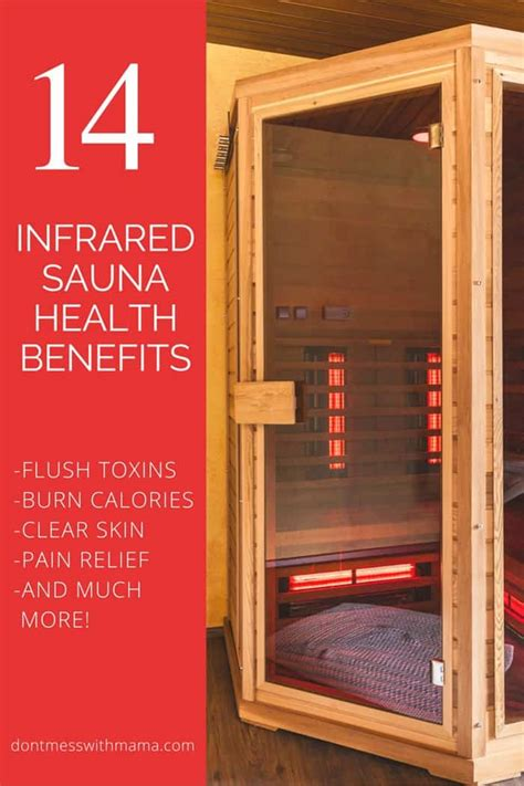 Bulletproofexec Detox by 14 Health Benefits Of Infrared Saunas Don T Mess With