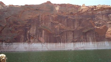 lake powell jet boat tours navaho canyon quot tapestry quot picture of lake powell boat