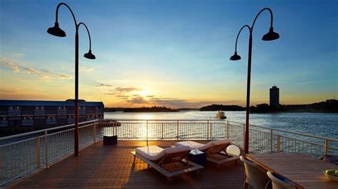pier one sydney harbour staying at pier one sydney harbour is a one of a kind