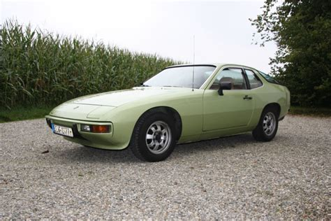 porche sales 1977 porsche 924 for sale