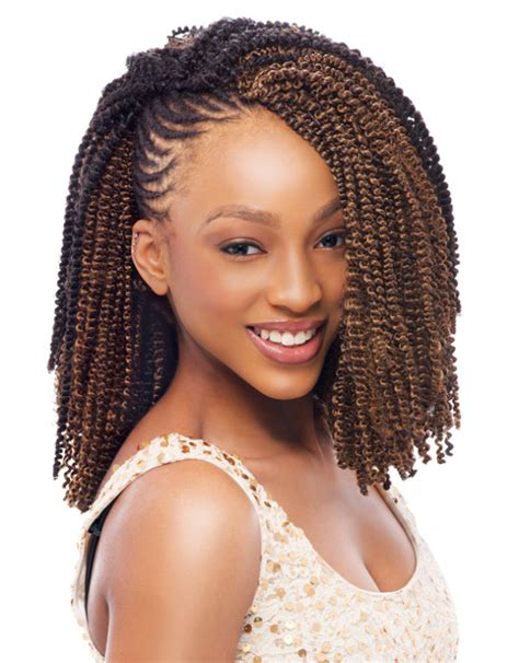 janet collection 3x caribbean braiding hair janet collection noir premium synthetic hair afro twist