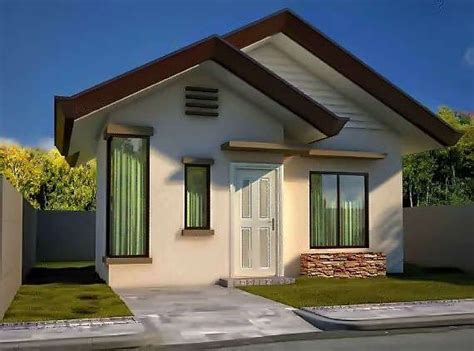 harmony homes kate house model for sale from davao city