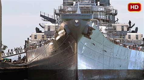 biggest tourist boat in the world the most largest powerful battleship class ever of the