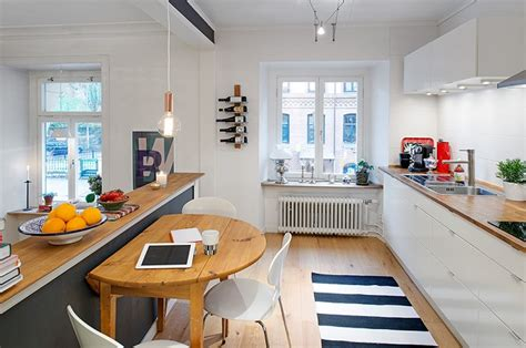 charming swedish apartment design alldaychic