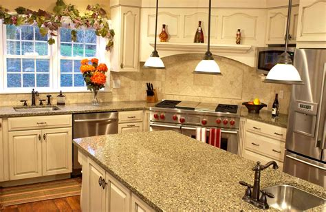 kitchen decorating ideas for countertops cheap countertop ideas kitchen feel the home