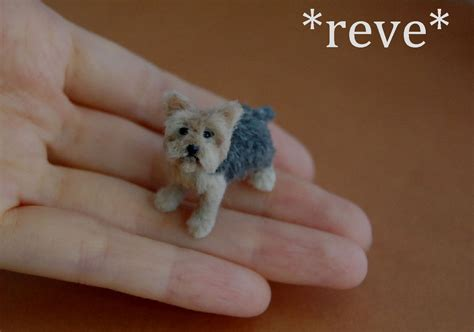 yorkie faq ooak handmade miniature yorkie terrier by reveminiatures on deviantart