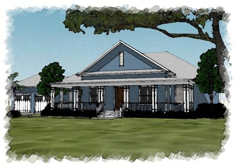 653301 southern charm house plan with wrap around porch