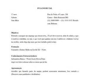 modelos de curriculum vitae 2013 simples 3