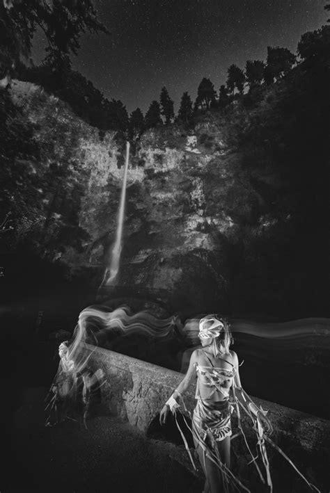 Night Photography & Cut Paper Art | Catskill & NYC | Matt