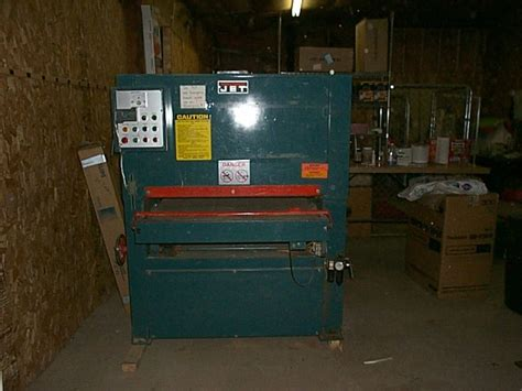 jet wide belt sander model jwb 37p price specs