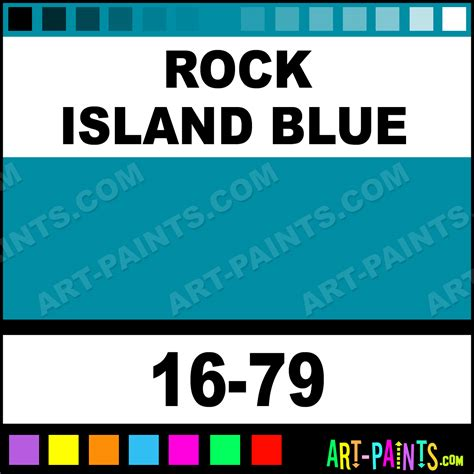rock island blue modelflex railroad airbrush spray paints 16 79 rock island blue paint rock