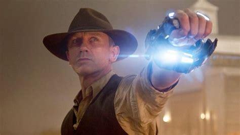 film cowboy si extraterestrii cowboys aliens brian grazer si rammarica del film lo