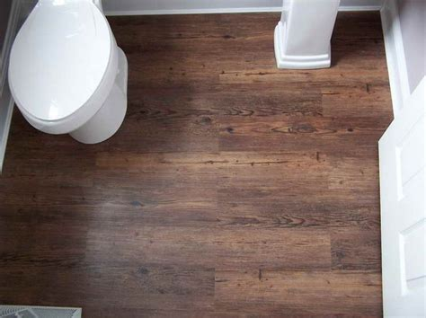 allure flooring in bathroom 31 best images about vinyl flooring on pinterest small