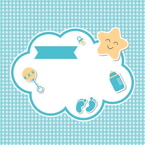 Baby Shower A by La Mamy Invitaciones Baby Shower Para Whatsapp