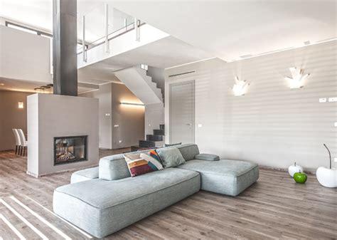 parete grigia soggiorno parete grigia soggiorno pareti moderne grigie pavimenti