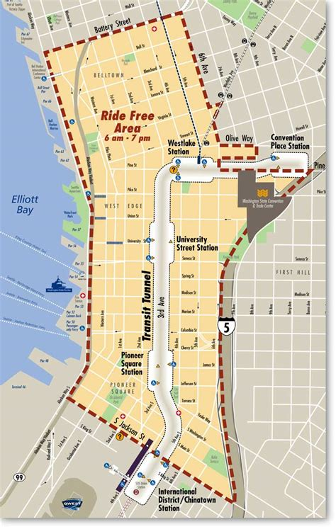 seattle map my ride ride free no more open house 171 alliance for