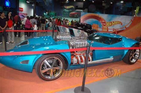 imagenes autos hot wheels reales as 237 se vivi 243 la 7a edici 243 n del sal 243 n hot wheels en m 233 xico