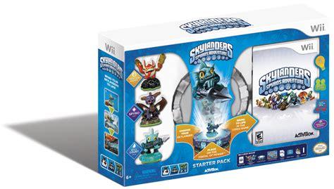 Skylander Spyros Adventures Wii ebay