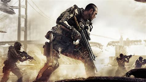 imagenes hd call of duty fondo de pantalla call of duty advanced warfare hd