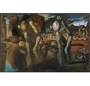 Salvador Dal&237 'Metamorphosis Of Narcissus' 1937&169 Dali