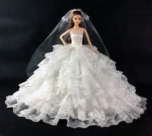 beautiful handmade for barbie doll dress dress the best