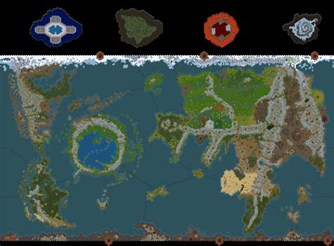 warhammer map map warhammer world v10