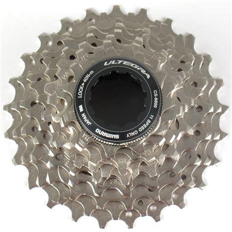 shimano ultegra 6800 cassette shimano ultegra cs 6800 road bike cassette 11 25t 11