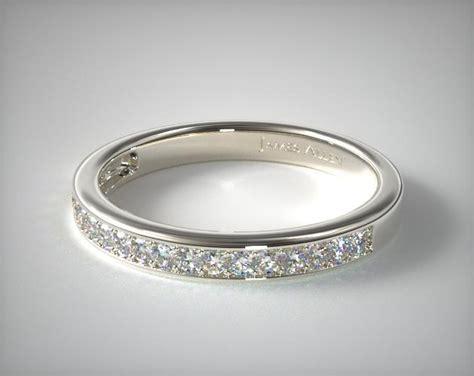 Wedding Bands Allen by Matching Wedding Band Platinum Allen 14878p
