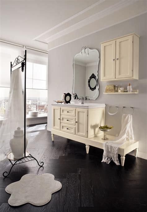 arredo bagno stile shabby bagno classico retr 242 vintage non mobili cucina