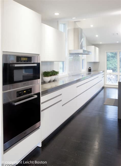 Houzz Modern Kitchen Cabinets Most Popular Modern Kitchens On Houzz