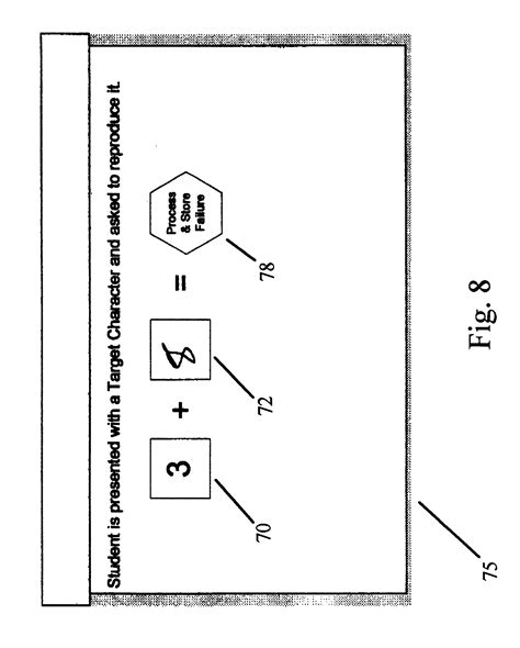 pattern recognition dyslexia patent us6304667 system and method for incorporating
